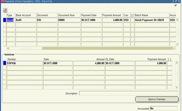 Free Invoices Online Form Pdf Procure To Pay Cycle Free Invoices Template Excel with Regular Show But I Have A Receipt Excel Now That The Payment Is Made When You Query For The Invoice In Invoice  Window You Will The Amount Paid As  Online Invoicing Uk Excel